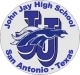 Class of '76 John Jay Mustangs Mini Mixer
