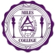 Class of '03 Miles College Alumni Association Christmas Party