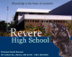 Revere High School - Revere High School Reunion