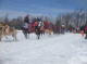 Class of '92 4th Annual Burke Mtn Sled Dog Dash Charity event