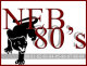 Northeast Bradford High School - NEB 80's Night