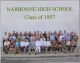 Class of '57 NHS COMBINED REUNION INC. 57,58,59 60