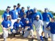 Class of '57 Alumni Baseball Game and BBQ