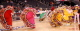 Class of '75 Ballet Folklorico Raices Fan Night at Staples