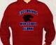 Class of '82 Alumni Sweat Hoodies