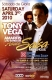 Class of '77 Salsa at the Hilton with Tony Vega & Amarfis