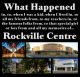 South Side High School - WHAT HAPPENED TO ROCKVILLE CENTRE