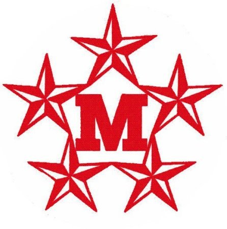 macarthur high school logo pictures to pin on pinterest