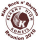 Class of '61 ROCK N' RHYTHM REUNION - ALL KHS ALUMNI INVITED!