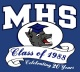 Class of '88 Party 4 MHS 88