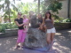 Como Zoo With My Girls