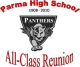 Class of '00 Parma High All-Class Reunion