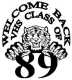 Class of '89 20 Year Reunion