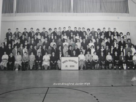 NBHS Class of 1980 - 35th R eunion