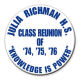 Class of '75 JULIA RICHMAN REUNION 74-76 UPDATE