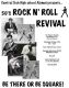 Class of '70 50's Rock n' Roll Revival