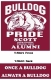 Class of '71 Scott Pride T-shirt Fundraiser