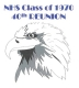 Class of '71 40th Anniversary Reunion - NHS Class of 1970