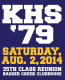 Class of '79 Kiel High Class of '79 35th Reunion