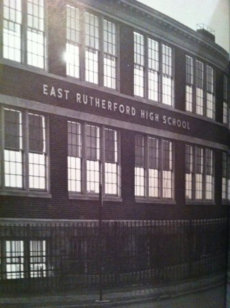 East Rutherford High School Reunion