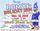 Class of '78 Romans Holiday Jam and Toy Drive