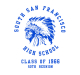 South San Francisco High School - South San Francisco High School Reunion