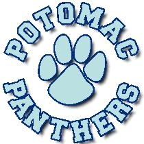 Image result for POTOMAC senior high school LOGO