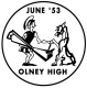 Class of '49 Olney High School Reunion
