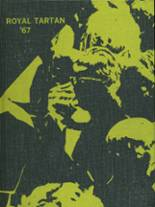 View Harwood Union High School 1967 Yearbook