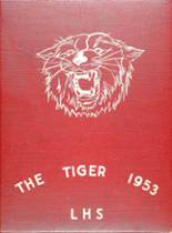 View Lexington High School 1953 Yearbook