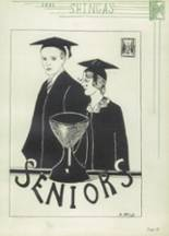 1931 Yearbook