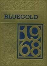 View Sumrall High School 1968 Yearbook