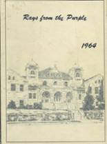 View Lassen High School 1964 Yearbook