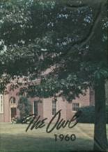 View Sharon Hill High School 1960 Yearbook