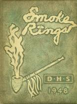 View Duncan High School 1948 Yearbook