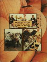 View Forest View High School 1979 Yearbook