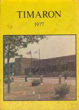 View Middleborough High School 1977 Yearbook