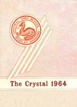 View Central High School 1964 Yearbook