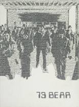 View Lincoln High School 1973 Yearbook