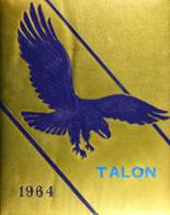 View Eagle Mountain High School 1964 Yearbook