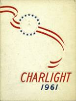 View St. Charles Borromeo School 1961 Yearbook