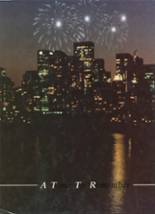 View Christ the King High School 1988 Yearbook