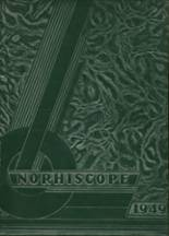 View North Huntington High School 1949 Yearbook