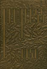 View Washington Union High School 1950 Yearbook