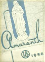 View Our Lady of Angels High School 1956 Yearbook