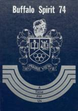 View Prairie View High School 1974 Yearbook