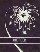 View White River High School 1962 Yearbook