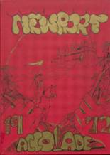 View Newport High School 1972 Yearbook