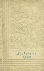 View Jackson High School 1942 Yearbook
