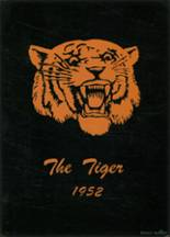 View Chapmanville High School 1952 Yearbook